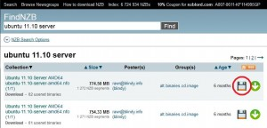 How to Download Files from FindNZB net